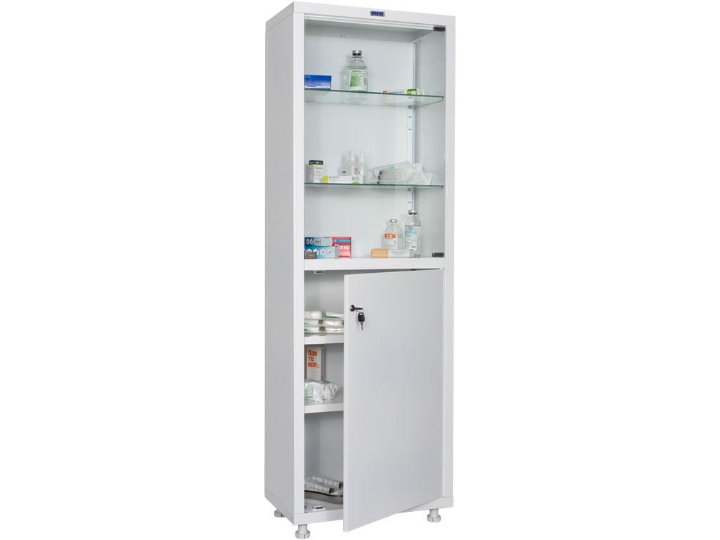 Как сделать медицинский шкаф